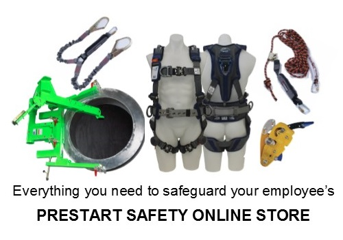 Keeping your employee's safe